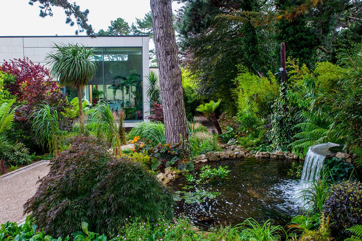 The Water Garden-10