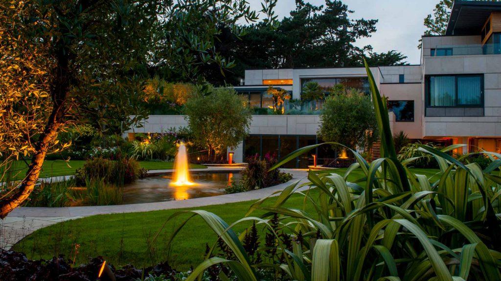 Garden Designers Dublin Ireland   Damien Keane Garden Design