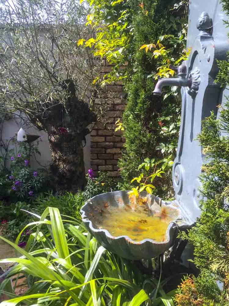 ... Small Gardens Ireland 14 ...