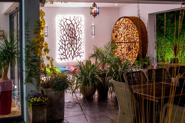 Moroccan Chill Out Area-7
