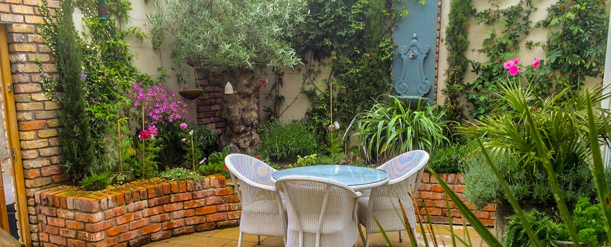 Gardeners and landscapers in ranelagh and south dublin